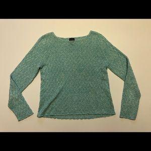Beautiful Eileen Fisher sweater size small